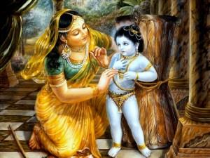 yashoda-krishna