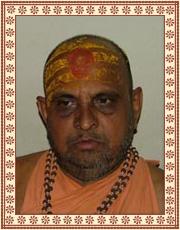 Swami Divyananda Teerth