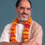 Ramesh Bhai Ojha
