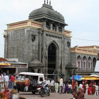 tulja bawani temple