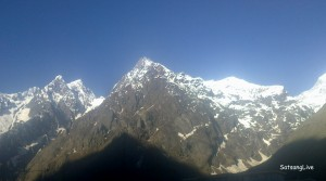 नर पर्वत, बद्री विशाल
