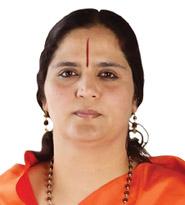 Guruma Anandmurti