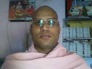 swami achytanand ji