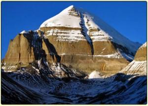 कैलाश पर्वत