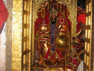 charbhujanath Gadhbor
