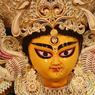 Navratri pooja, customs, aarati & all